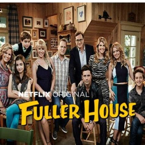 what happened to the mom in full house kenton county public library 13 reasons to watch fuller house