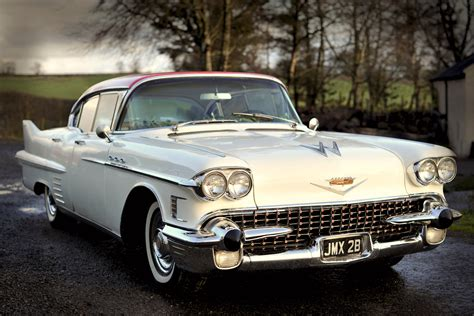 vintage cadillac wedding cars excalibur wedding cars
