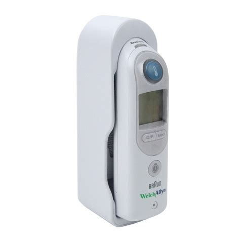 Braun Ear Thermometer braun thermoscan pro 6000 ear thermometer diagnostics