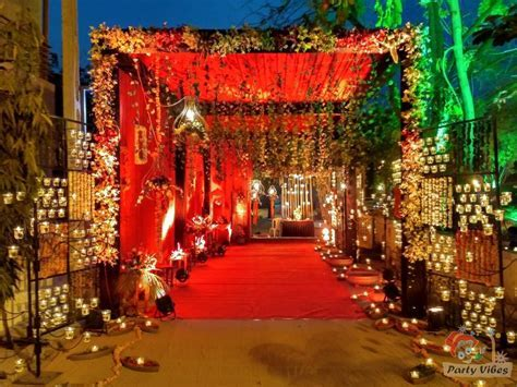 Wedding Organizer in Ahmedabad   Wedding Decorators in