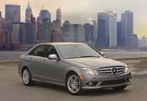 Mercedes Cclass Mercedes C Class