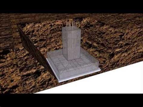 zapatas  casa de  pisos youtube casa de campo steel structure  architecture