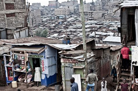 Indian Home Interior by Top 10 Most Dangerous Estates In Nairobi