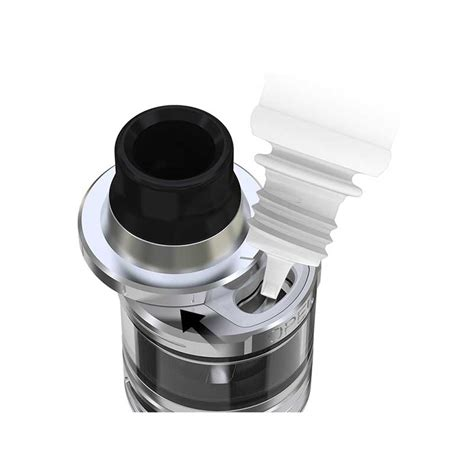 Eleaf Ello Atomizer 2 0ml 4 0ml Glass Kaca Tabung Spare Parts Eleaf Ello Atomizer 2 0 4 0ml