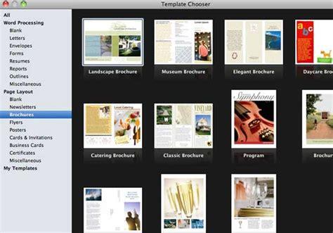 page layout word mac templates anyone macgroup detroit