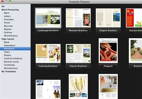 page layout design software for mac templates anyone macgroup detroit