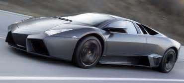 How Many Own Lamborghinis Lamborghini Reventon Side View