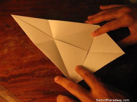 How To Make A Paper Light - how to make an origami diwali l samir bharadwaj