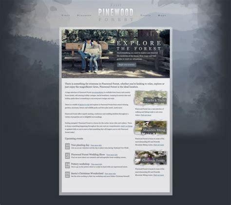 tutorial for website development create website layout in photoshop 50 step by step tutorials