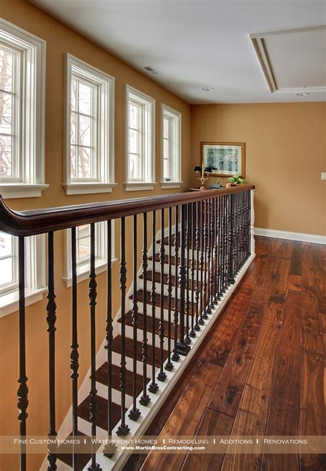 wrought iron and wood banisters 1000 ideas about wrought iron stairs on pinterest