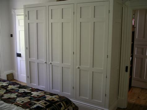 Handmade Fitted Wardrobes by Period Wardrobes Handmade By Henderson Furniture