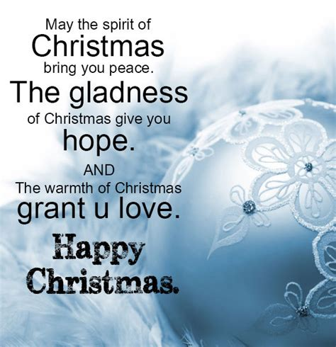 spirit  christmas bring  peace  gladness  christmas give  hope  warmth