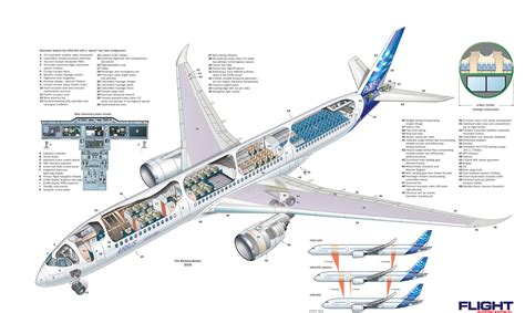 airplane diagram for diagram airplane wing parts diagram