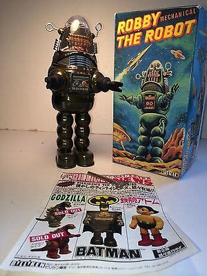 billiken robby the robot billiken robby the robot antique price guide details page