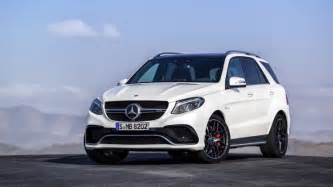 Mercedes Ml Hello 2016 Mercedes Gle Class Goodbye Mercedes Ml