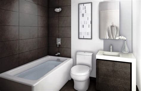 simple bathroom designs for small space home design