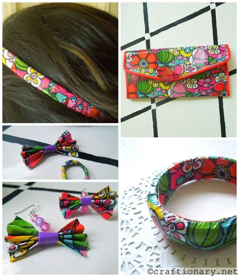 diy girly crafts duct crafts diy girly accessories c ideas
