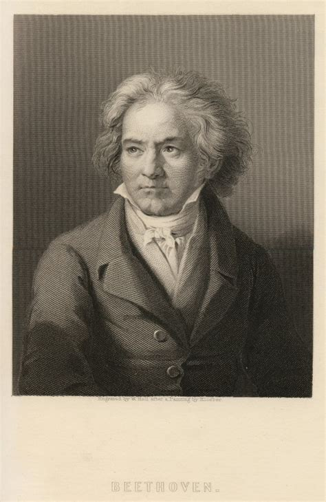 biography the beethoven high resolution engravings part 4