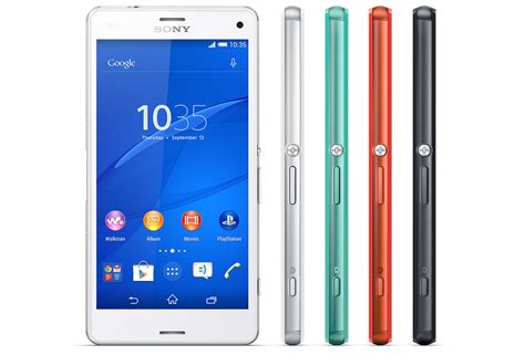 sony xperia z3 mobile xperia z3 compact waterproof mobile sony mobile global