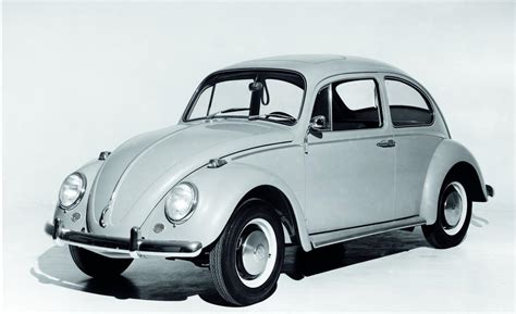 volkswagen beetle 1965 car and driver