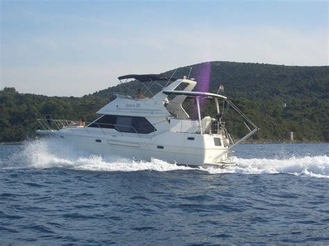 aft cabin diesel boats for sale bayliner 3587 aft cabin diesel pictures a boat for sale