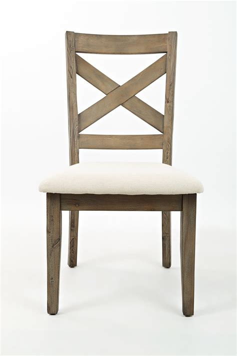 X Back Dining Chairs X Back Dining Chair By Jofran Wolf And Gardiner Wolf Furniture