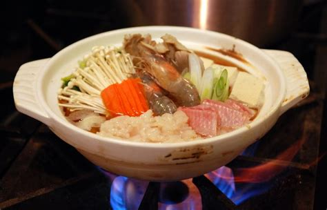 japanese hot pots comforting one pot meals cook this hot pot need recipe testers for new cookbook