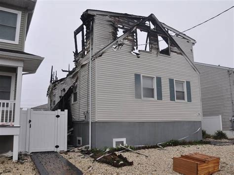 amid damages 2 ortley homes authorities