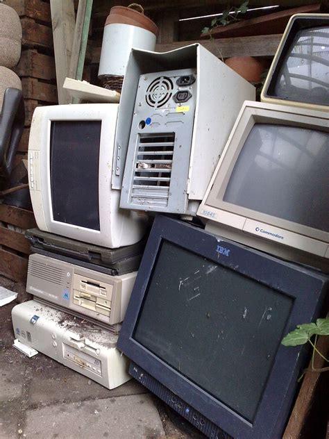 electronic waste wikipedia