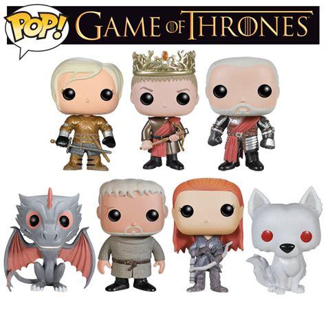 Funko Pop Original Of Thrones Bran Stark Three Eyed 5 of thrones funko toys three