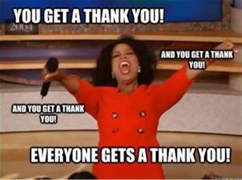 Thank You Birthday Meme - thank you memes kappit