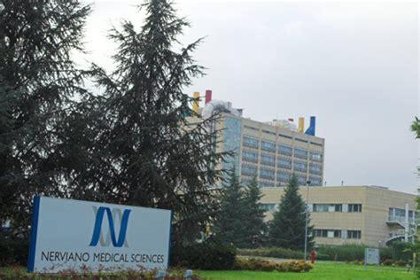 centro ematologia pavia il centro di nerviano passa alla regione lombardia