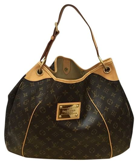 louis vuitton galliera gm monogram  dustbag
