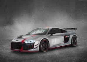 new sports cars wallpaper audi r8 lms gt4 sport car gray 2017 new york