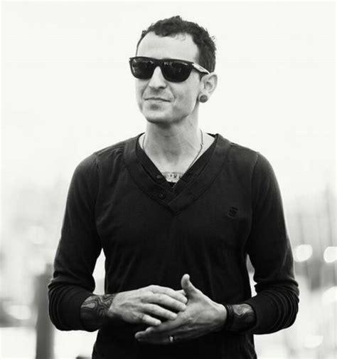 Kaos Musik Chester Bennington Linkin Park Kaos Original Gildan Cs07 my band member crush chester bennington bands