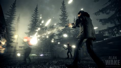 alan walker zombie alan wake franchise just 4 on steam this weekend