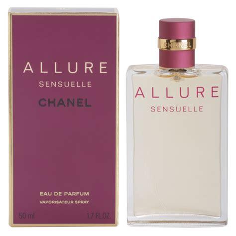 Parfum Chanel Sensuelle chanel sensuelle eau de parfum para mulheres 100