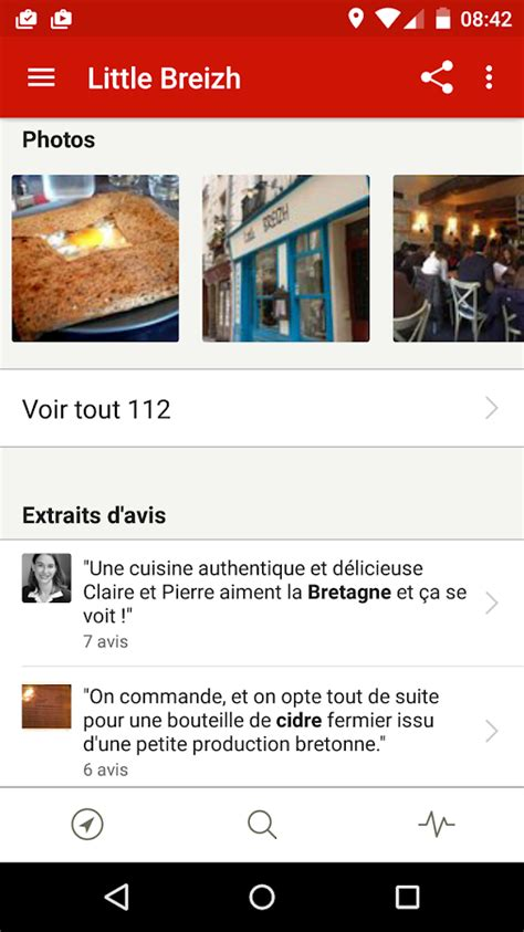 Play Store Yelp Yelp Applications Android Sur Play