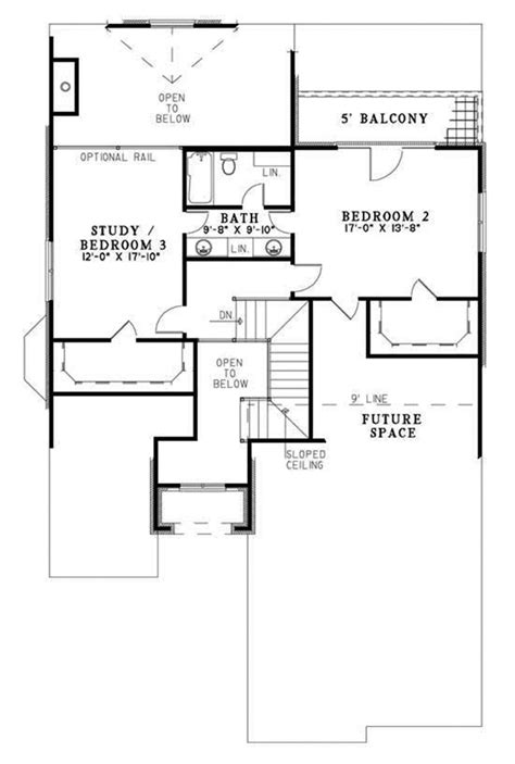 southwestern house plan 151874 ultimate home plans luxamcc