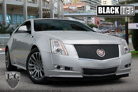 cadillac g e g classics cadillac cts grille wing kit wheel