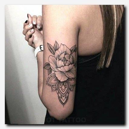 getting first tattoo rosetattoo getting feminine