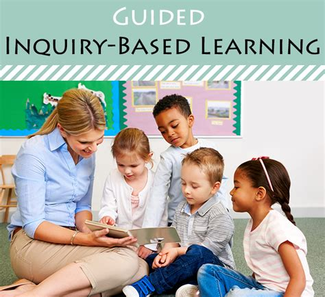why based learning why use an inquiry based learning model