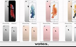 Image result for iPhone 6s Colors