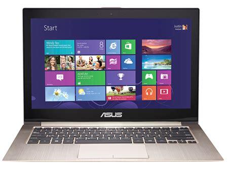 Laptop Asus Zenbook Touch Ux31a asus zenbook touch ux31a laptops asus global