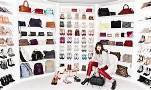 closet bag shelves design ideas