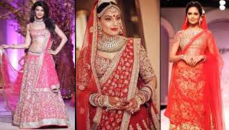 Ways To Drape Dupatta On Lehenga 5 Amazing Ways To Drape Your Bridal Lehenga Dupatta And