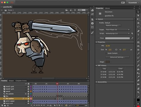how to in adobe animate cc books working across resolutions with adobe animate cc