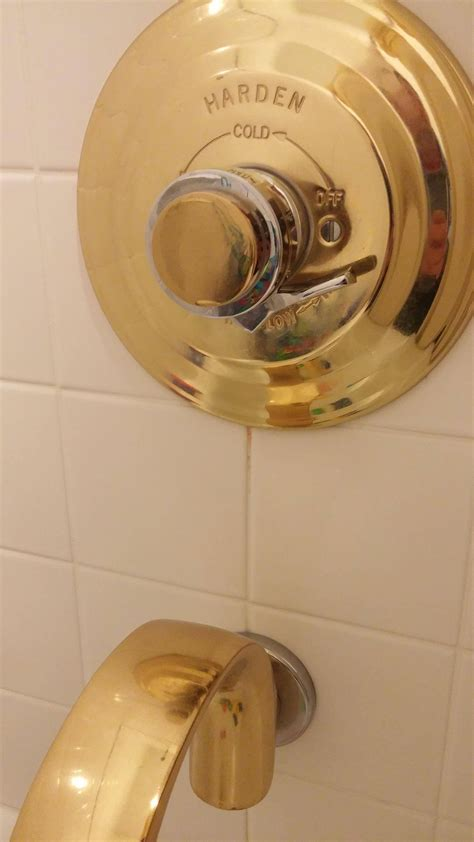 How To Replace Shower Knobs by Plumbing How Do I Replace Shower Tub Handles Spouts