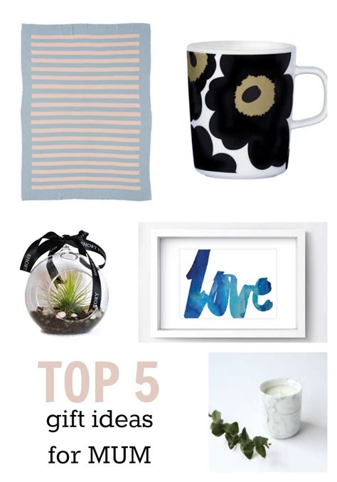 gift ideas for mums gift ideas for l style curator gift guide