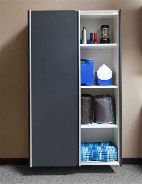 tall storage cabinets with sliding doors   Home Decor
